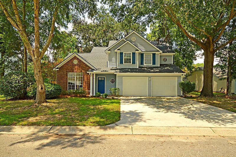 205 Candleberry Circle Goose Creek, SC 29445