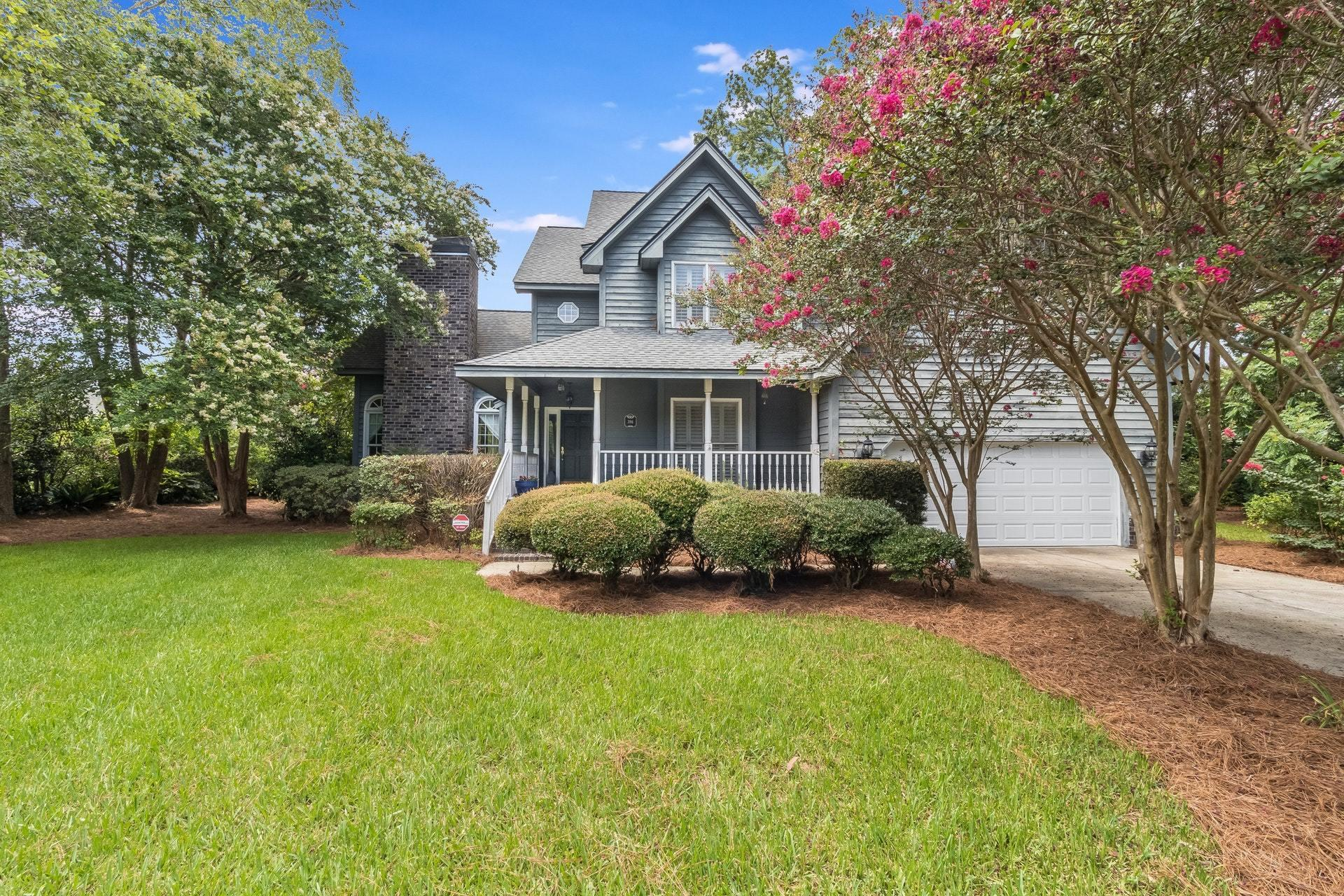 396 Sirop Court Mount Pleasant, SC 29464