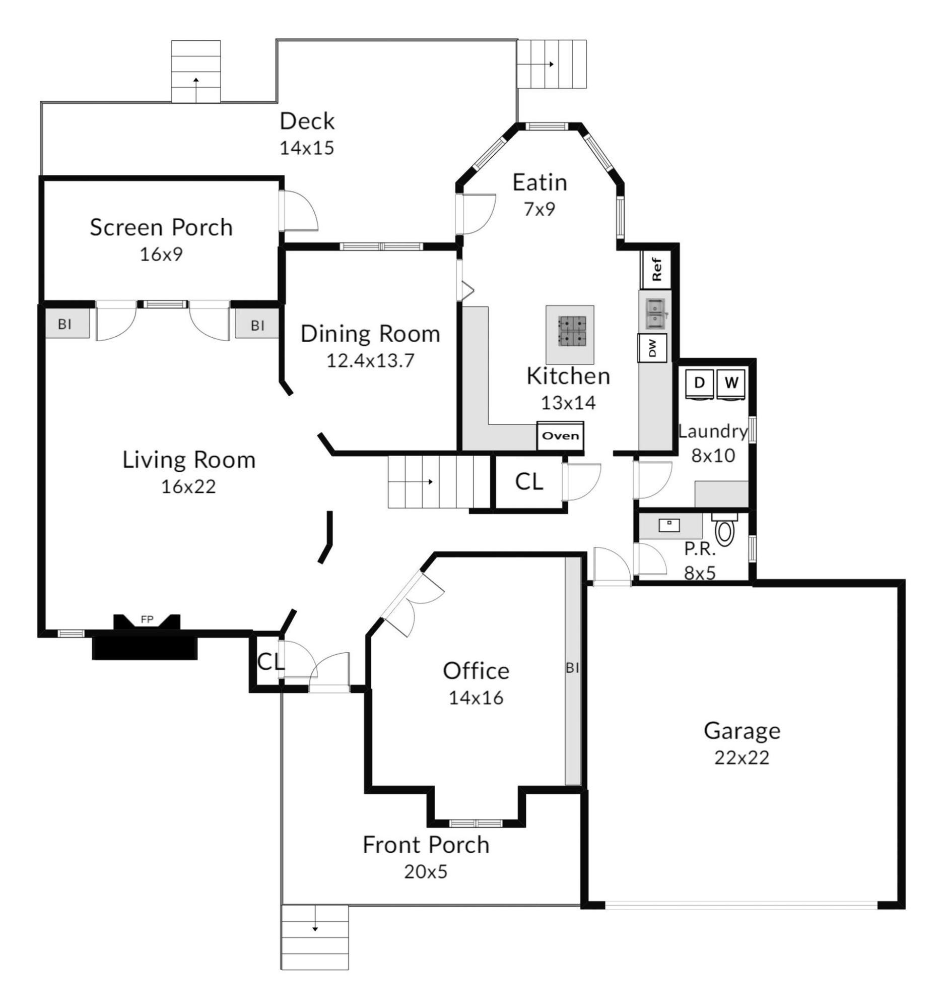 Molasses Creek Homes For Sale - 396 Sirop, Mount Pleasant, SC - 5