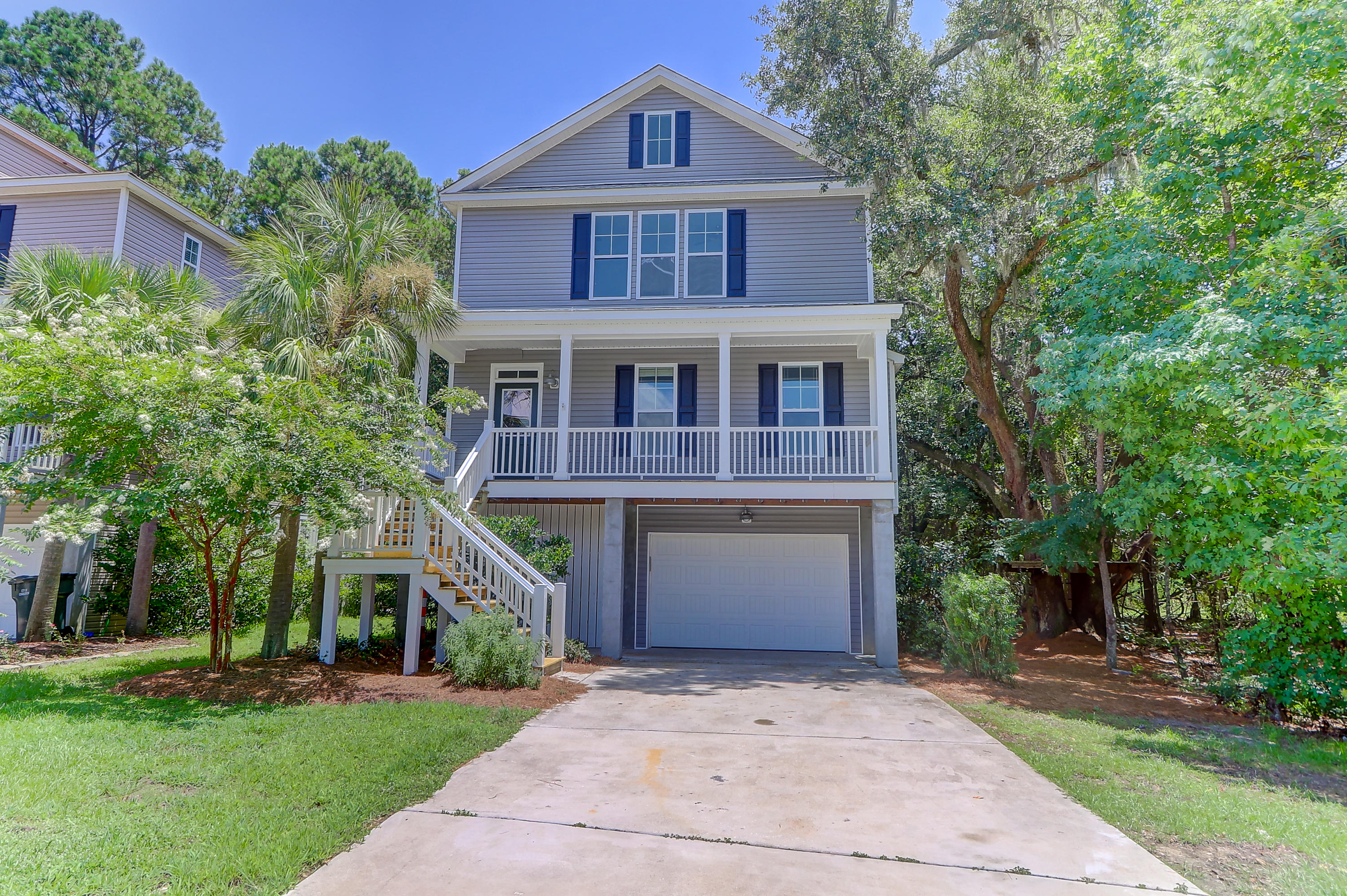 1414 Widows Court Johns Island, SC 29455