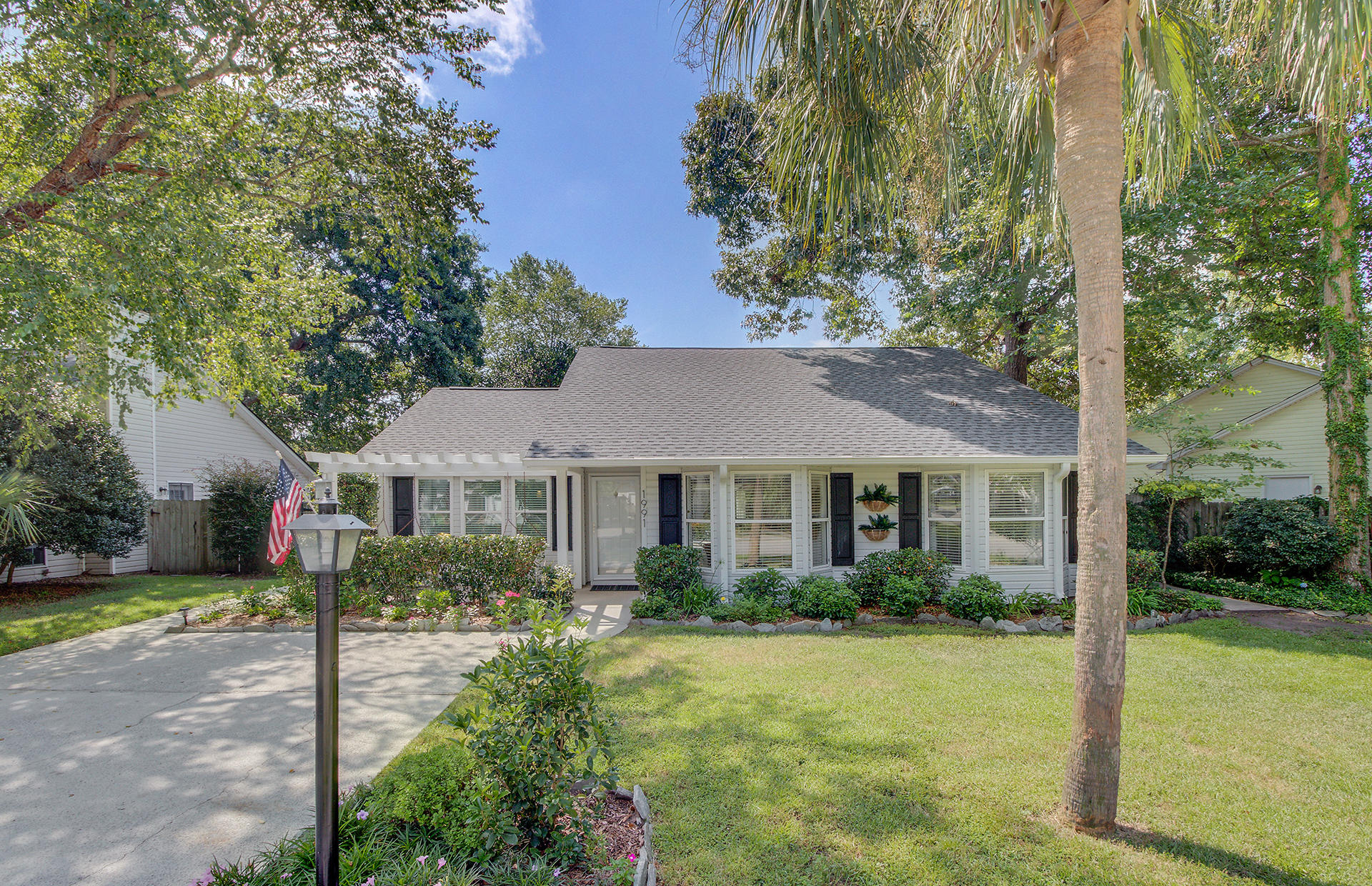 1991 Armory Drive Mount Pleasant, Sc 29466