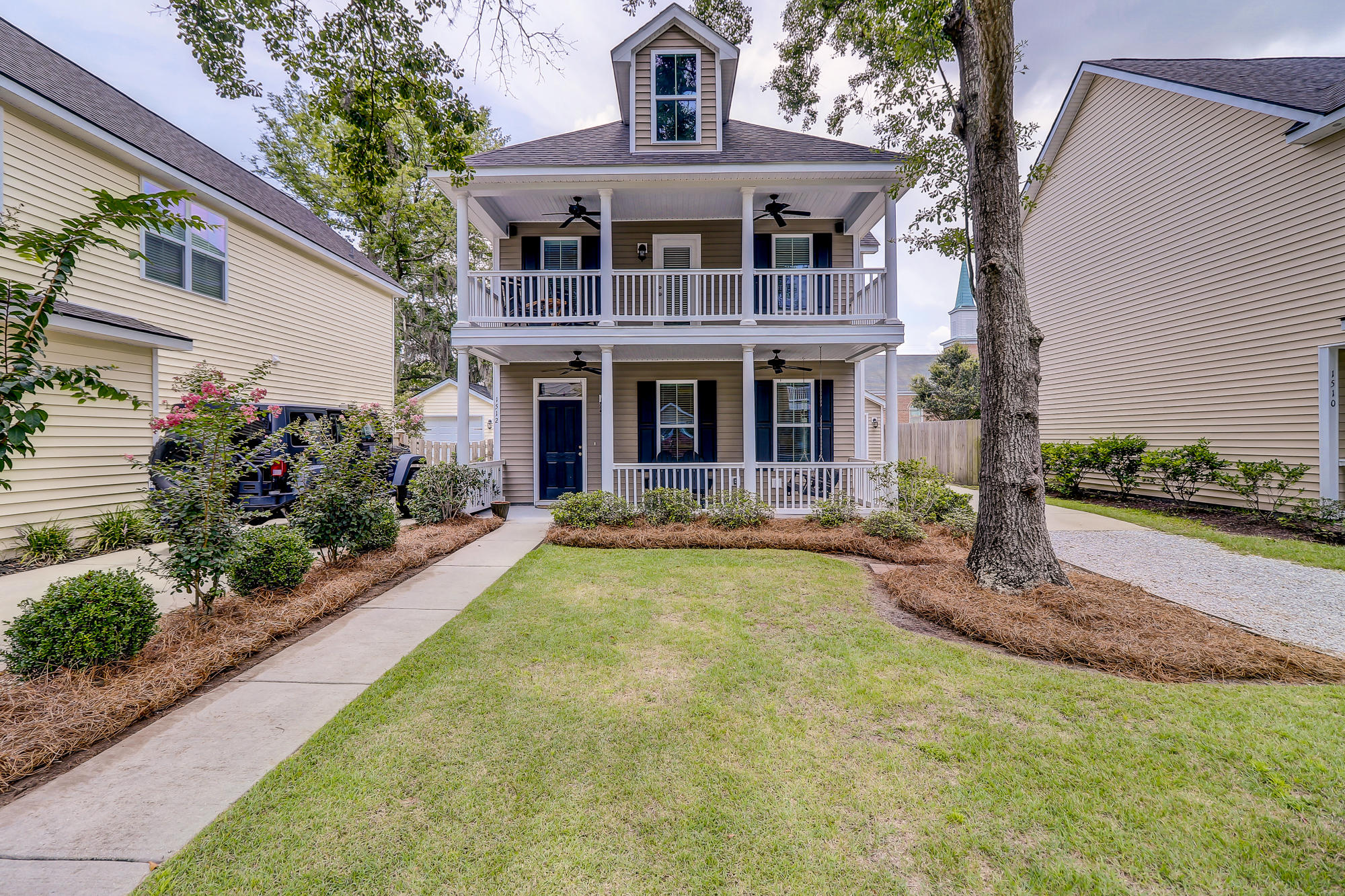 1512 Morgan Campbell Court Charleston, SC 29407