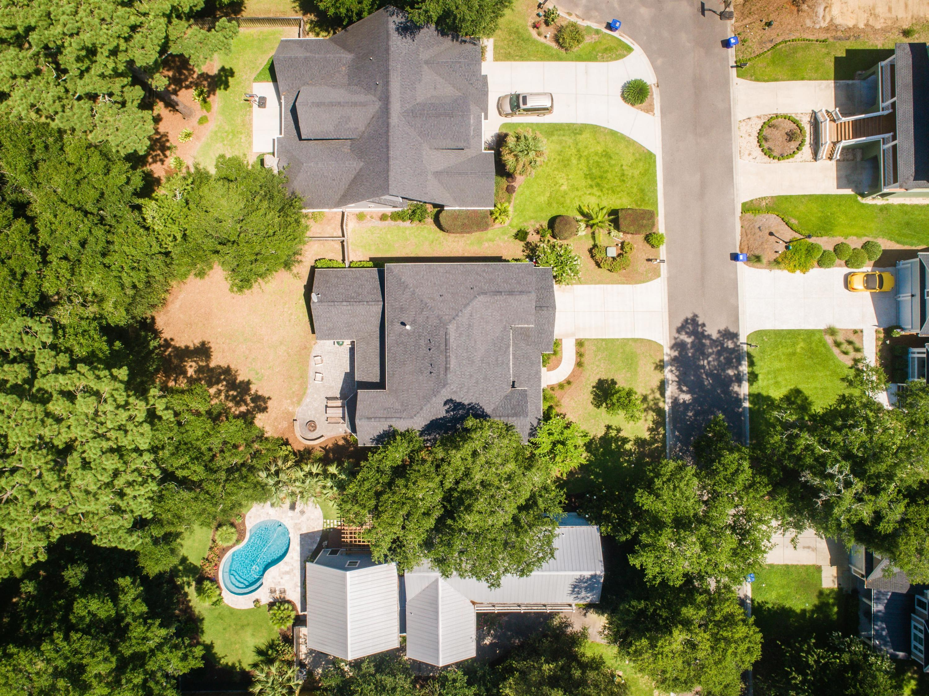 716 Canopy Cove Charleston, Sc 29412
