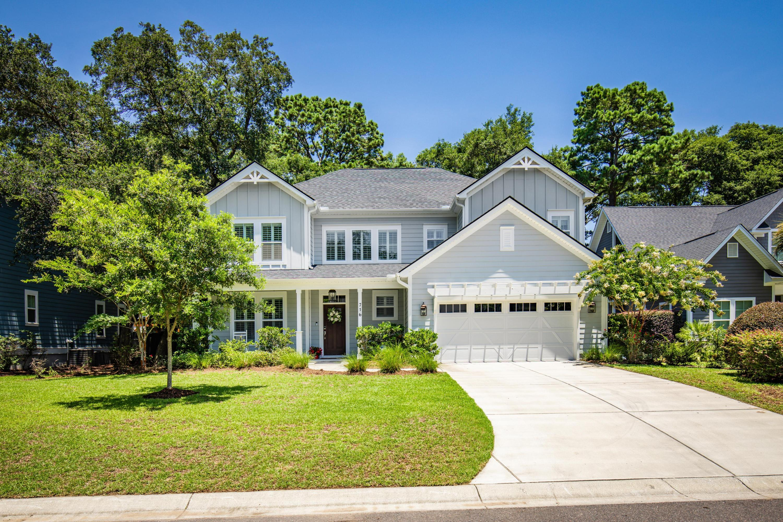 Carolina Oaks at Lighthouse Point Homes For Sale - 716 Canopy, Charleston, SC - 34