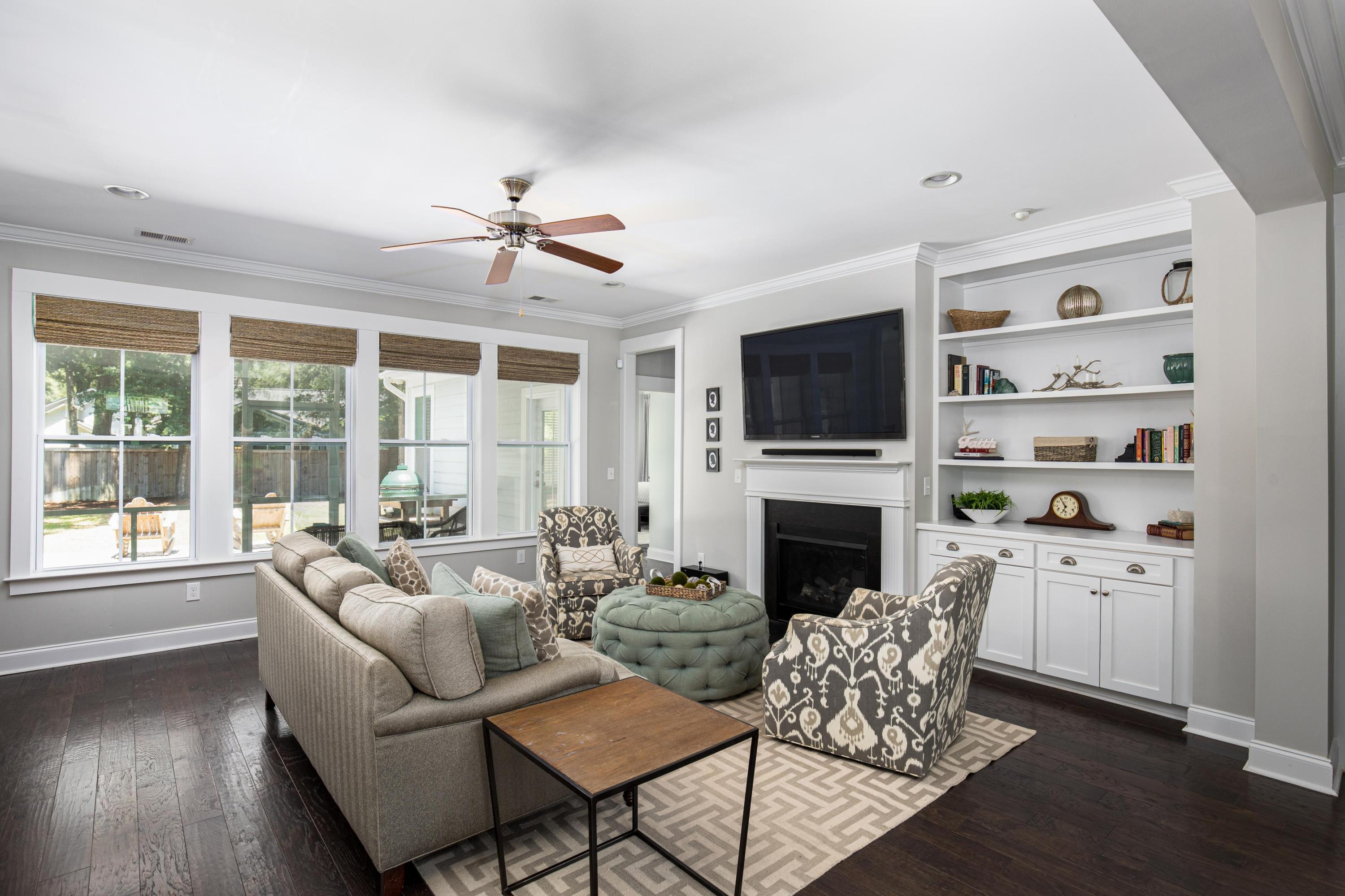 Carolina Oaks at Lighthouse Point Homes For Sale - 716 Canopy, Charleston, SC - 26