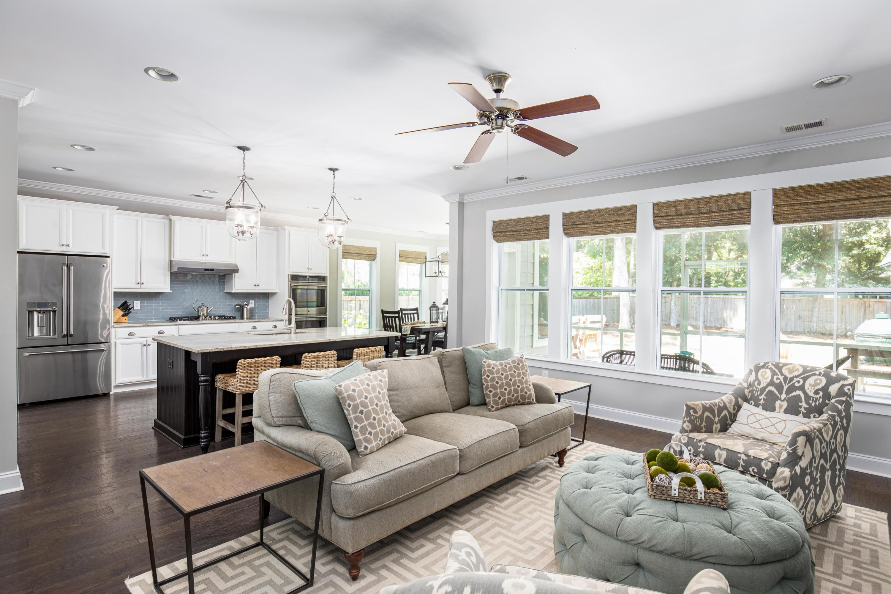 Carolina Oaks at Lighthouse Point Homes For Sale - 716 Canopy, Charleston, SC - 25