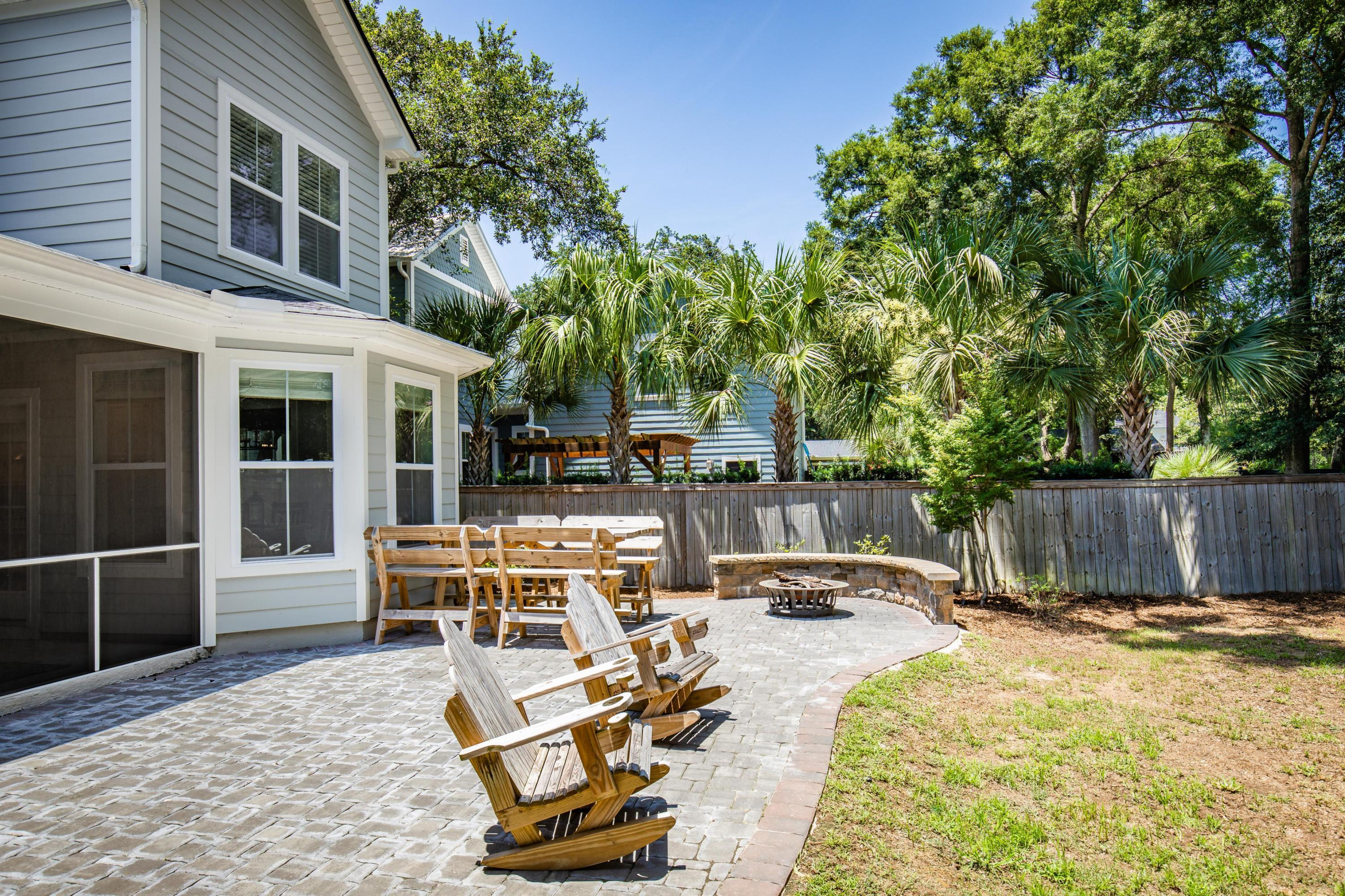 Carolina Oaks at Lighthouse Point Homes For Sale - 716 Canopy, Charleston, SC - 2