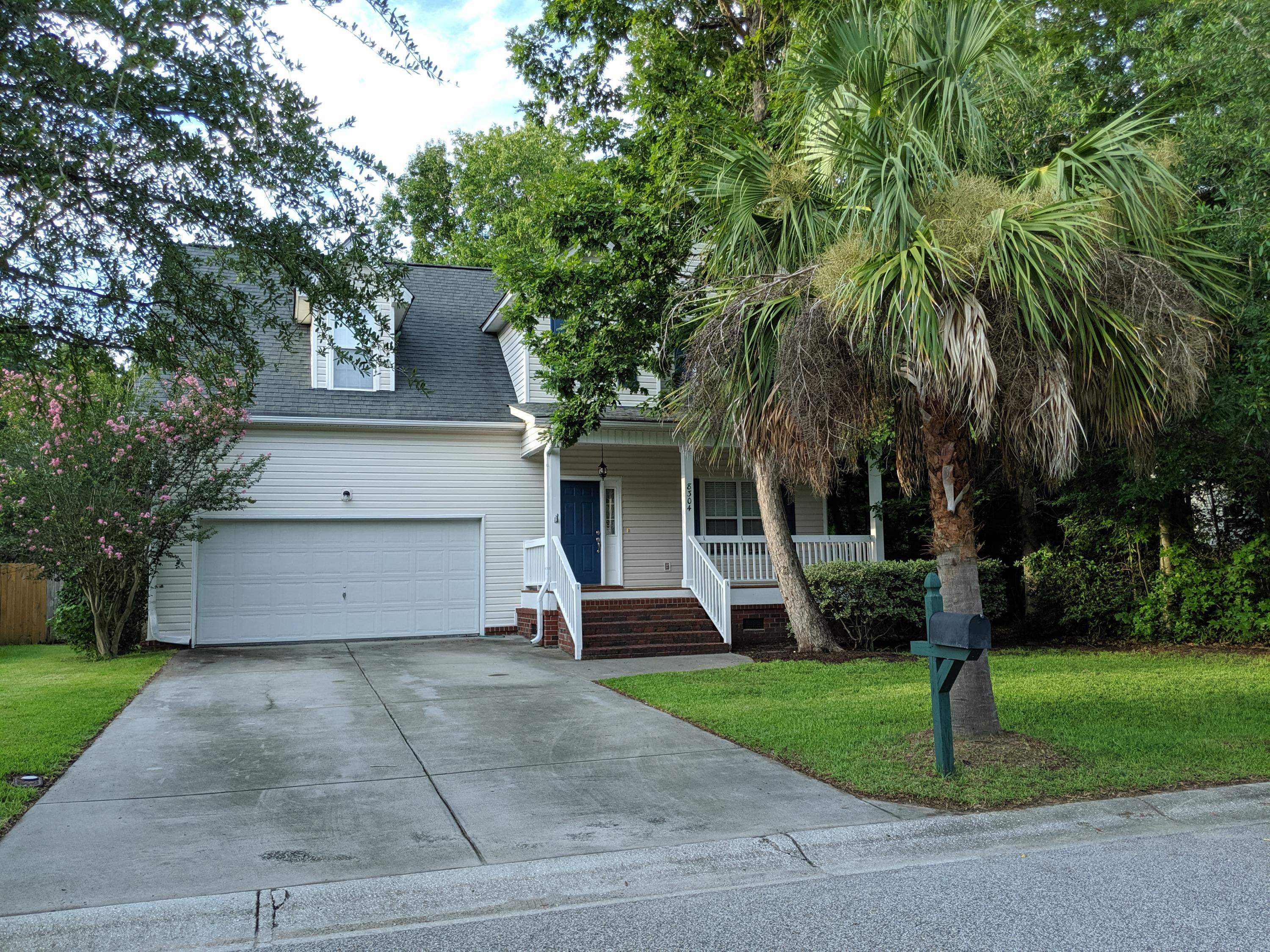 8304 Berringer Bluff North Charleston, SC 29418