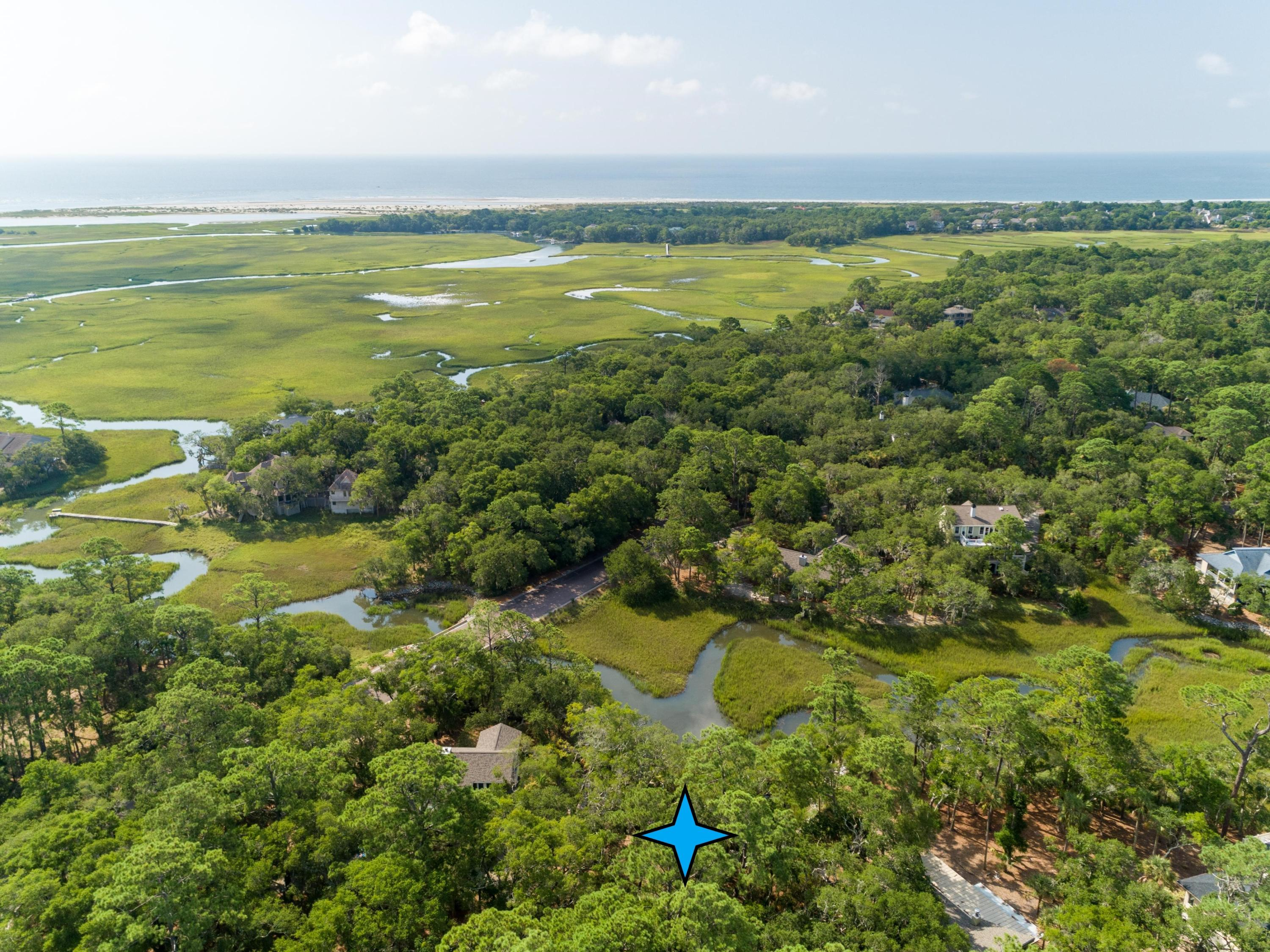 2325 Cat Tail Pond Road Seabrook Island, SC 29455
