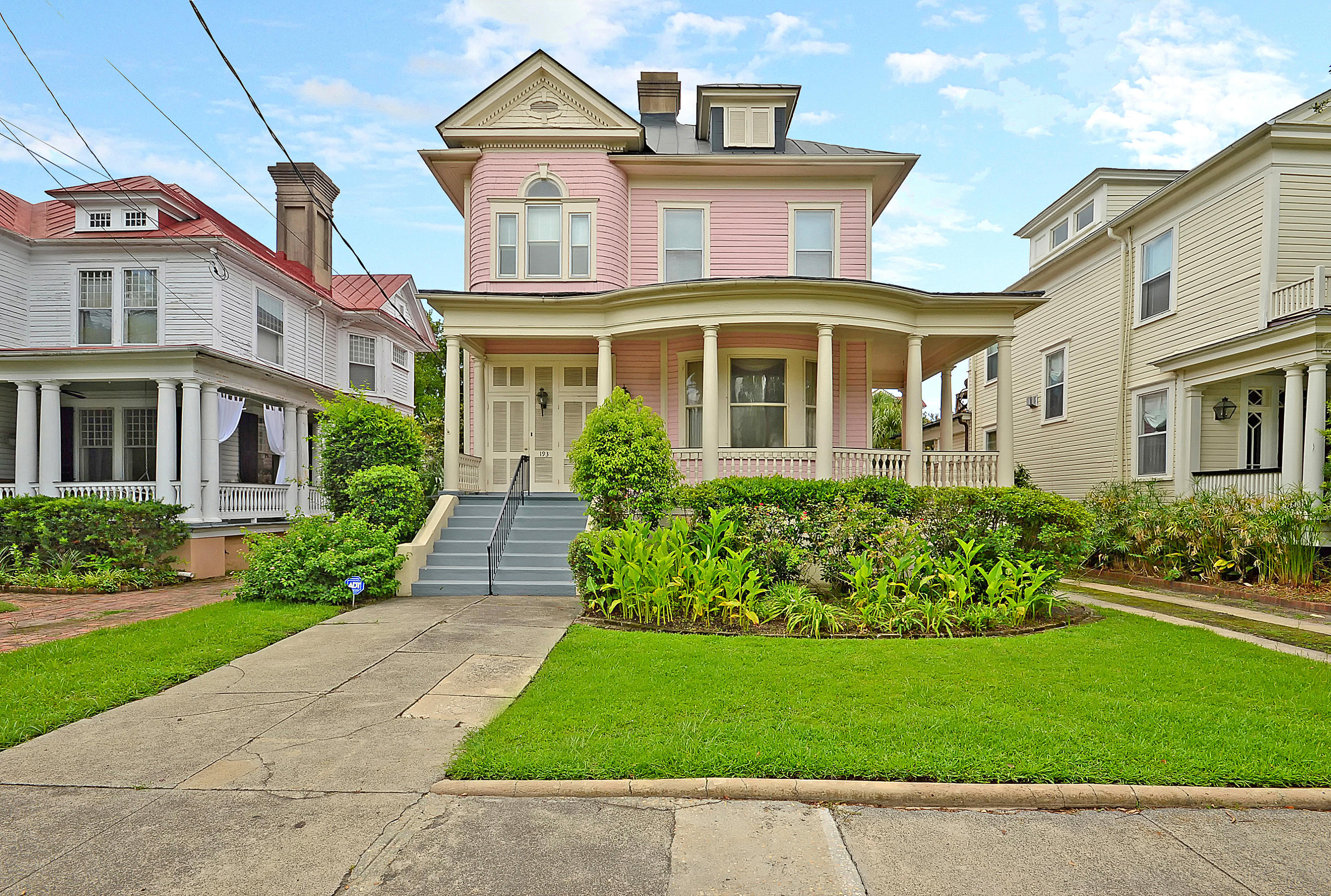 193 Broad Street Charleston, SC 29401