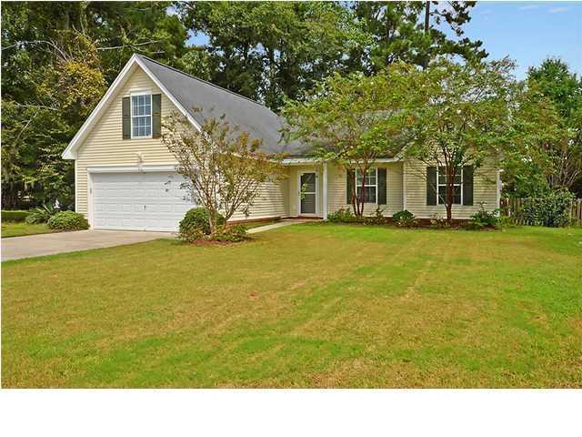 330 Rose Marie Lane Charleston, SC 29414