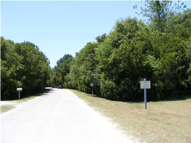 1 Marsh Aire Lane Edisto Island, SC 29438
