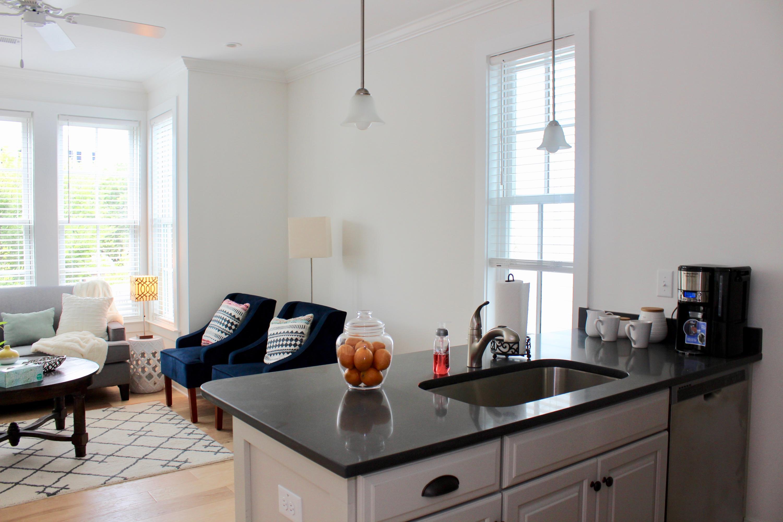 Morris Square Homes For Sale - 21 Dereef, Charleston, SC - 9