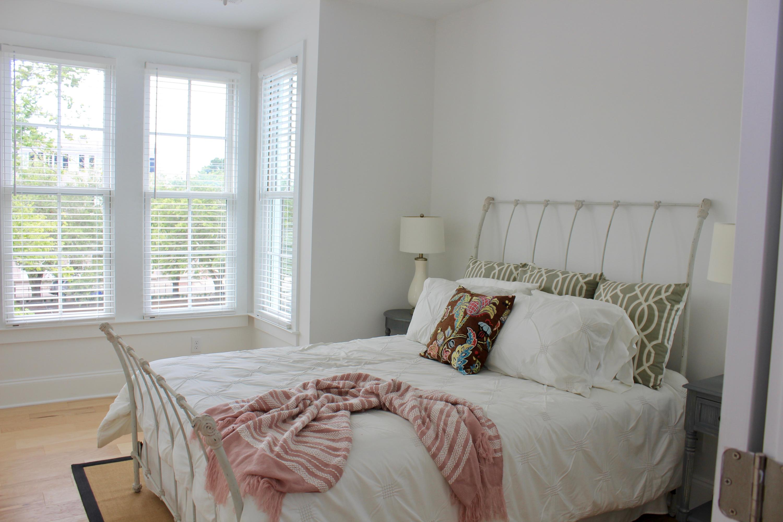 Morris Square Homes For Sale - 21 Dereef, Charleston, SC - 20