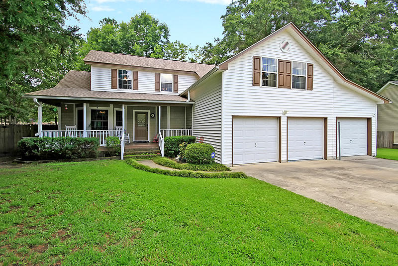 103 Bonita Court Summerville, SC 29485
