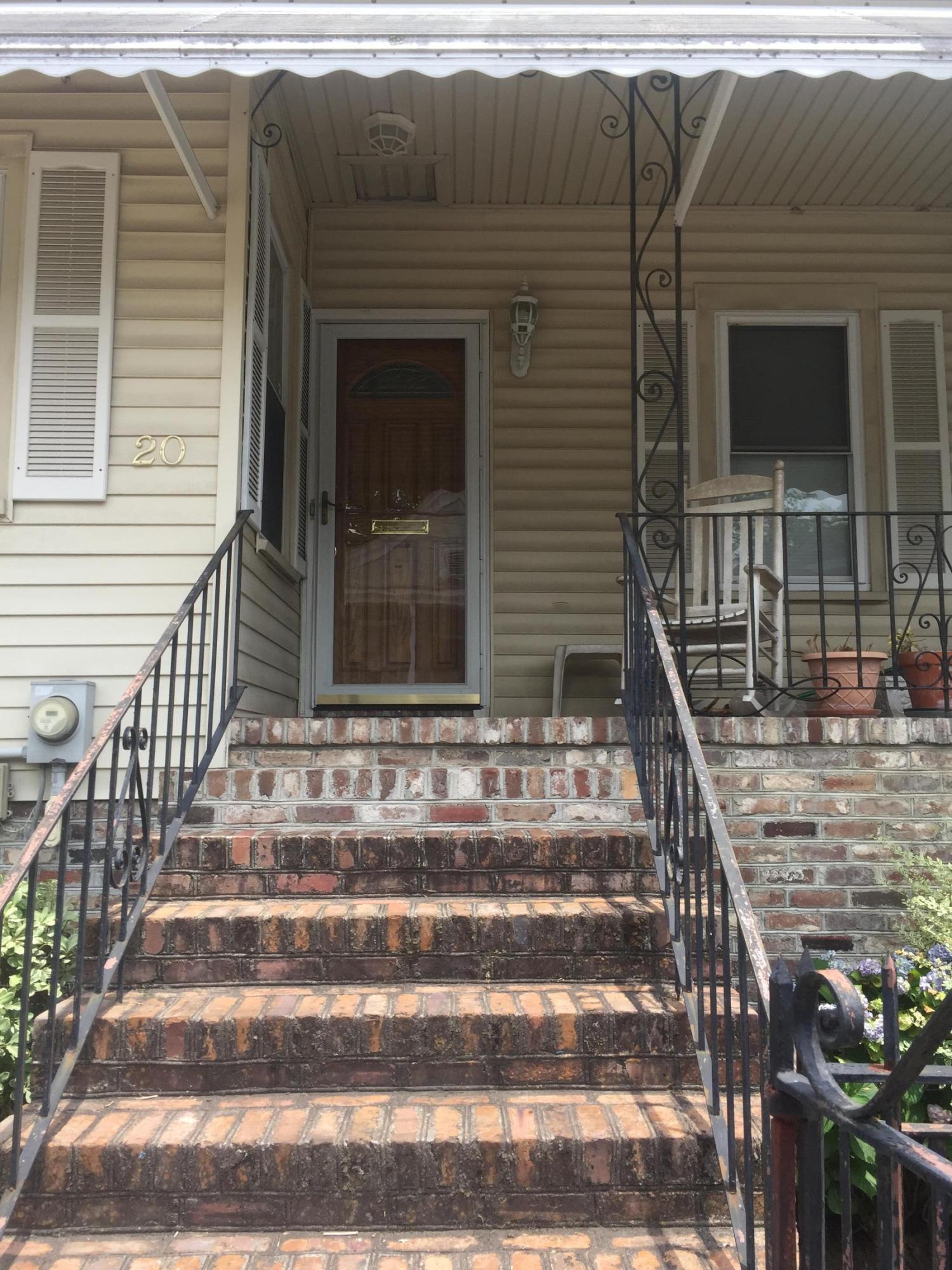 20 N Tracy Street Charleston, SC 29403