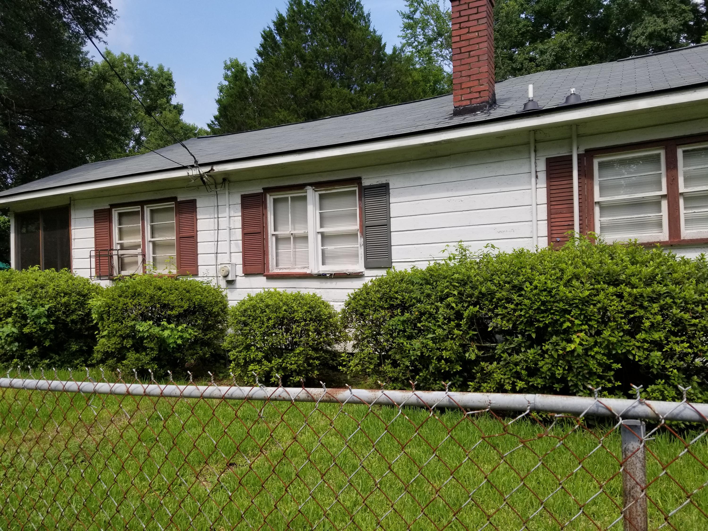 1434 Alma Street Charleston, SC 29407