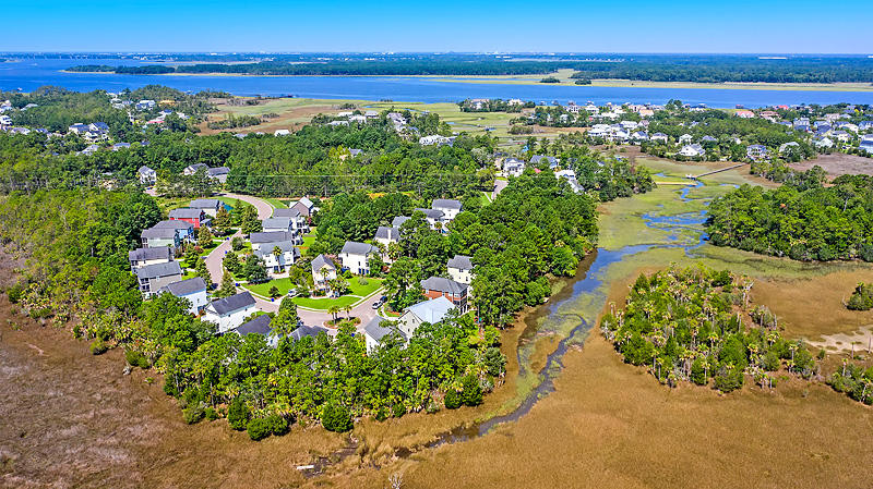 Rivertowne Country Club Homes For Sale - 1999 Creek, Mount Pleasant, SC - 63