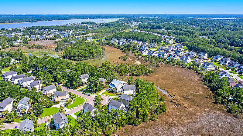Rivertowne Country Club Homes For Sale - 1999 Creek, Mount Pleasant, SC - 31