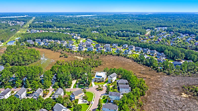 Rivertowne Country Club Homes For Sale - 1999 Creek, Mount Pleasant, SC - 30
