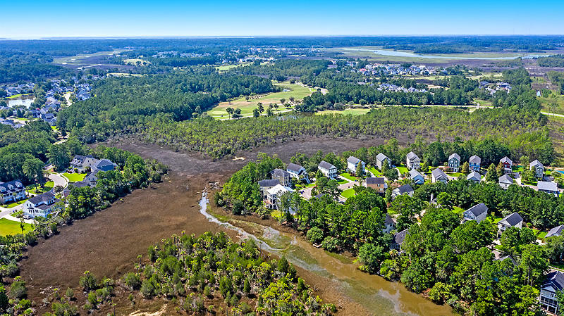 Rivertowne Country Club Homes For Sale - 1999 Creek, Mount Pleasant, SC - 28