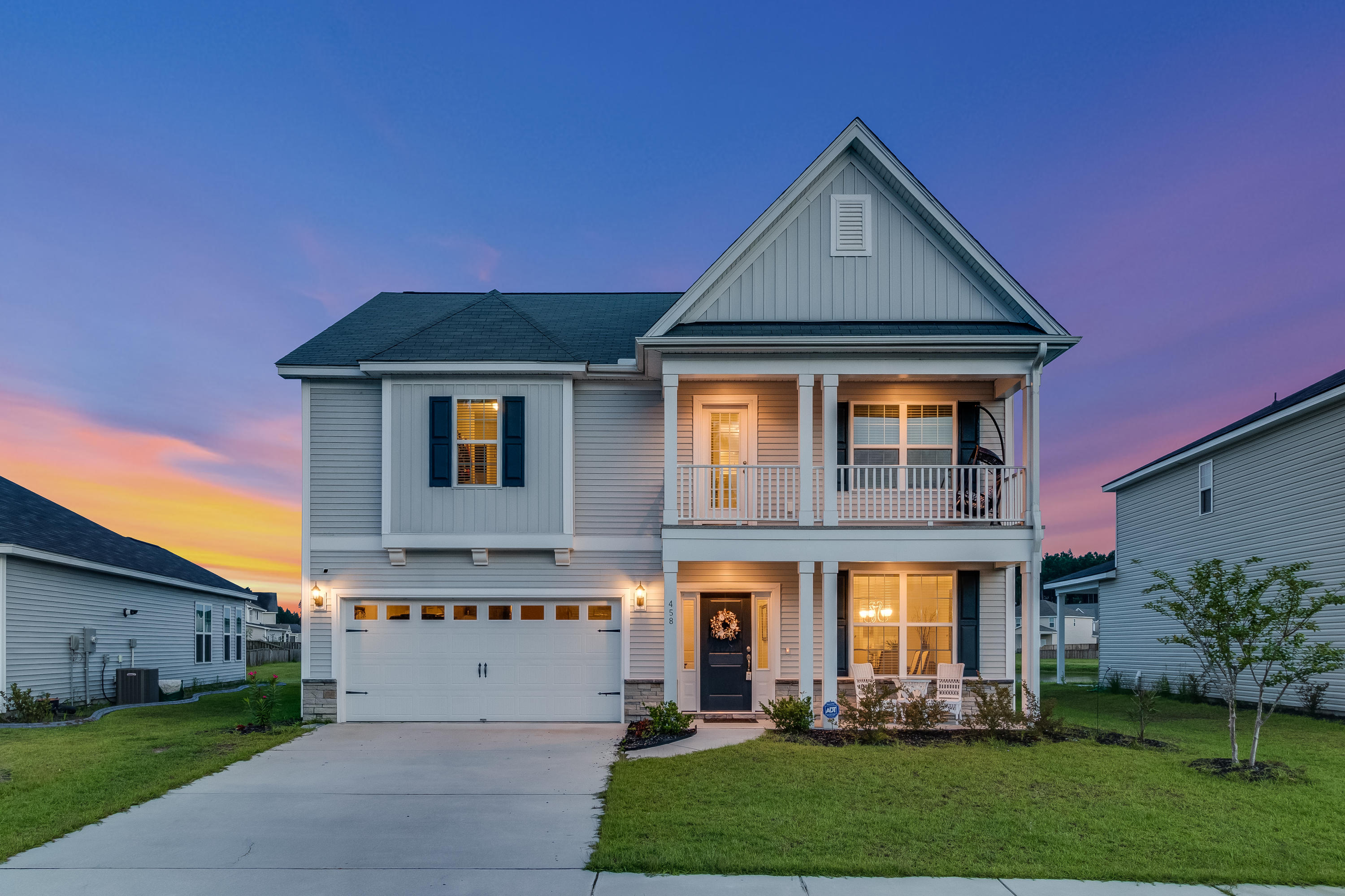 458 Flat Rock Lane Summerville, SC 29486