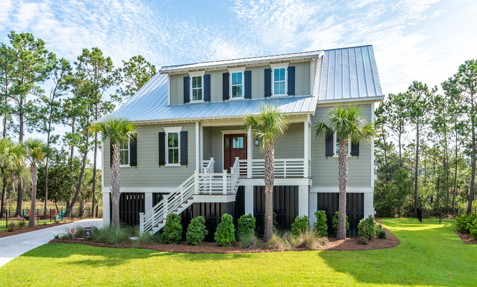 Rivertowne Country Club Homes For Sale - 1999 Creek, Mount Pleasant, SC - 23