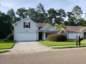 178 Sweet Alyssum Drive, Ladson, SC 29456