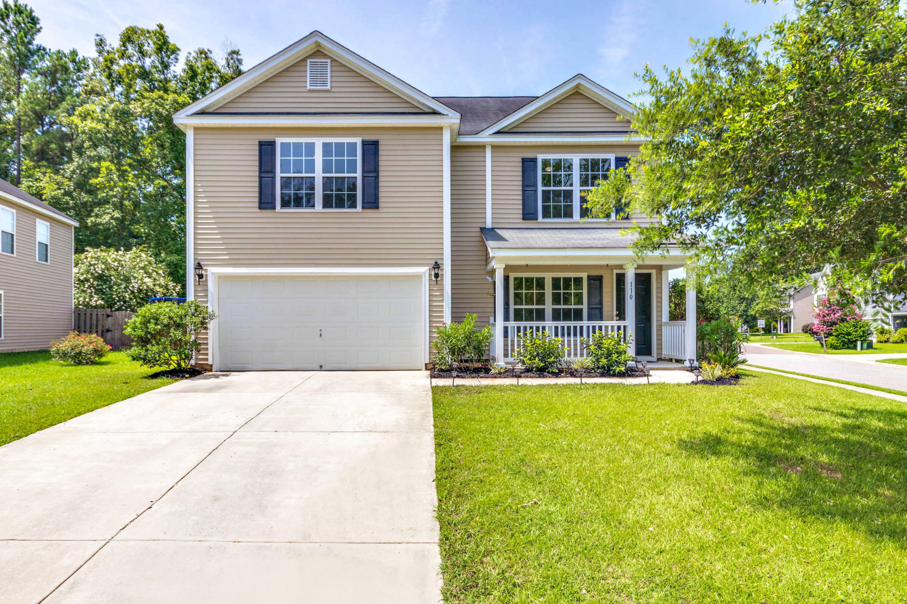 110 Malibu Road Summerville, SC 29483