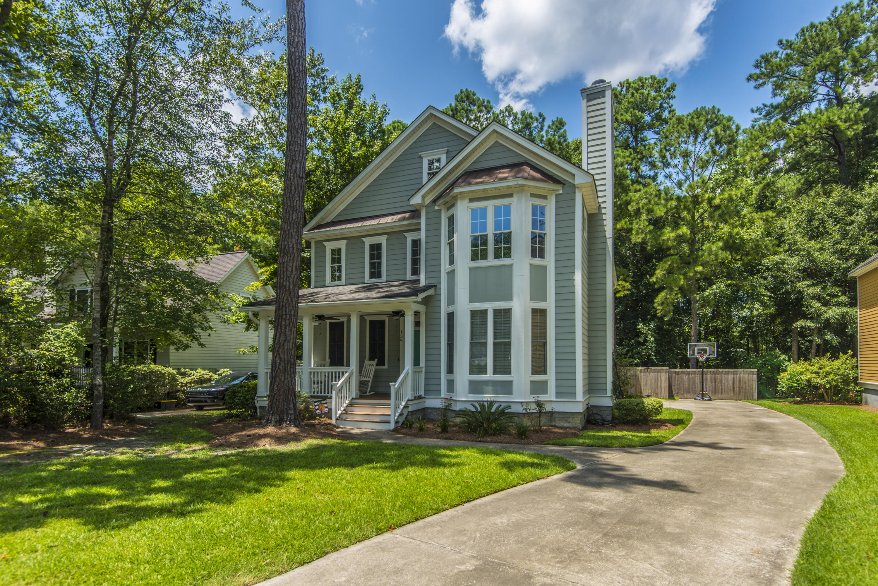139 White Pine Way Summerville, SC 29485