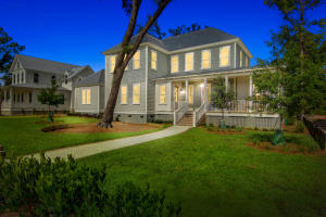 Bolden Lake Front Stunning Home