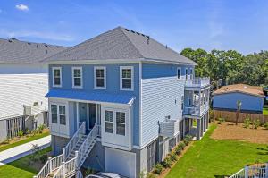 124 Howard Mary Drive, Charleston, SC 29412