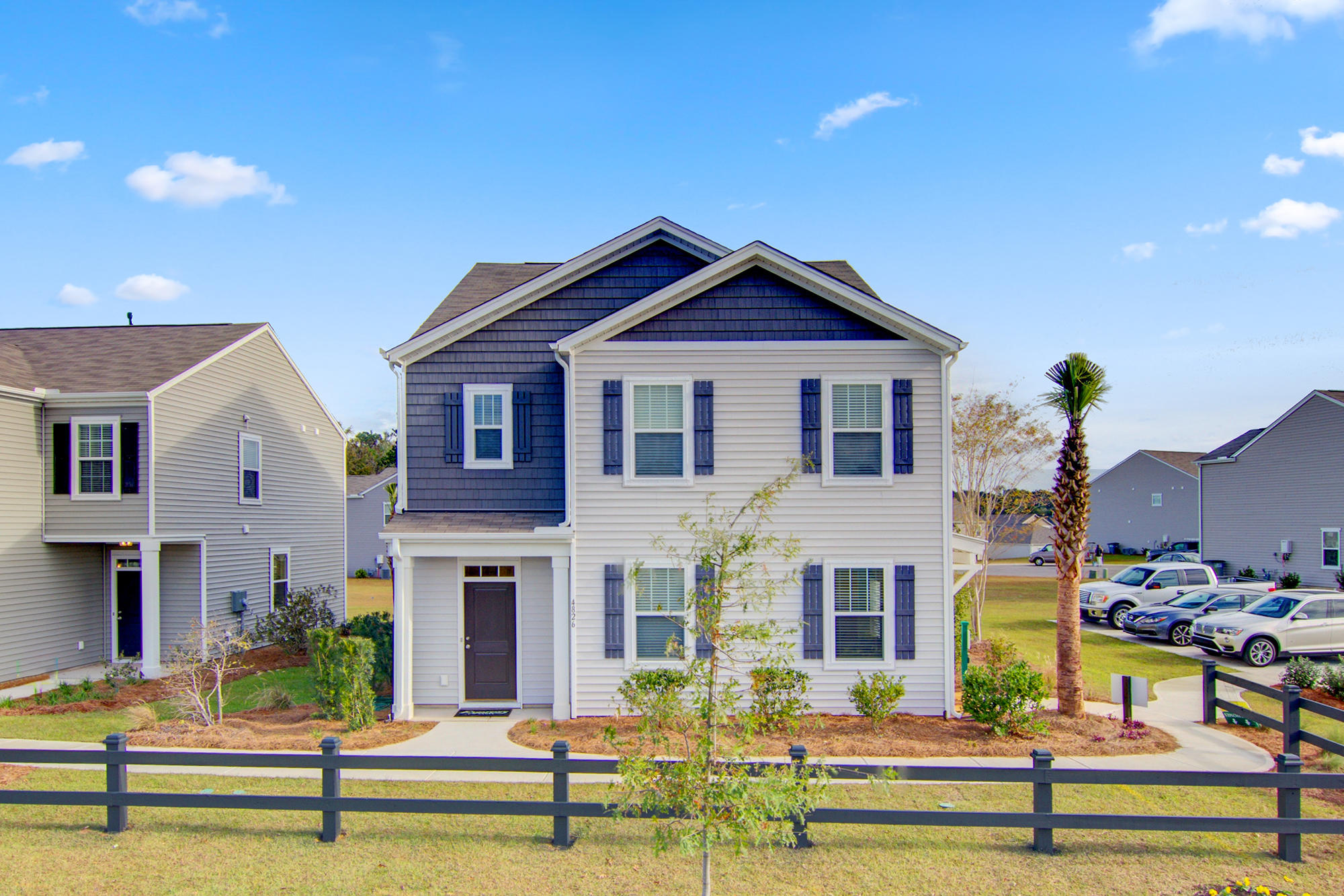 4908 Paddy Field Way Ladson, SC 29456