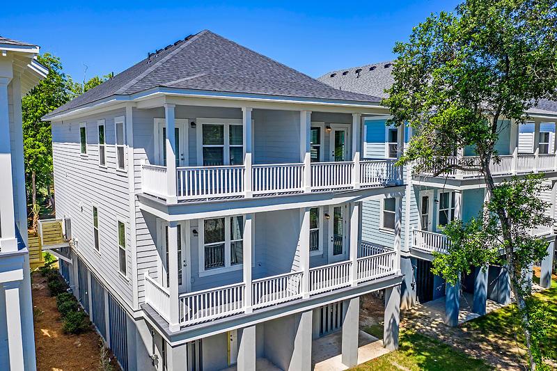 128 Howard Mary Drive Charleston, SC 29412