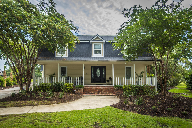 Hidden Cove Homes For Sale - 364 Anchor, Mount Pleasant, SC - 60