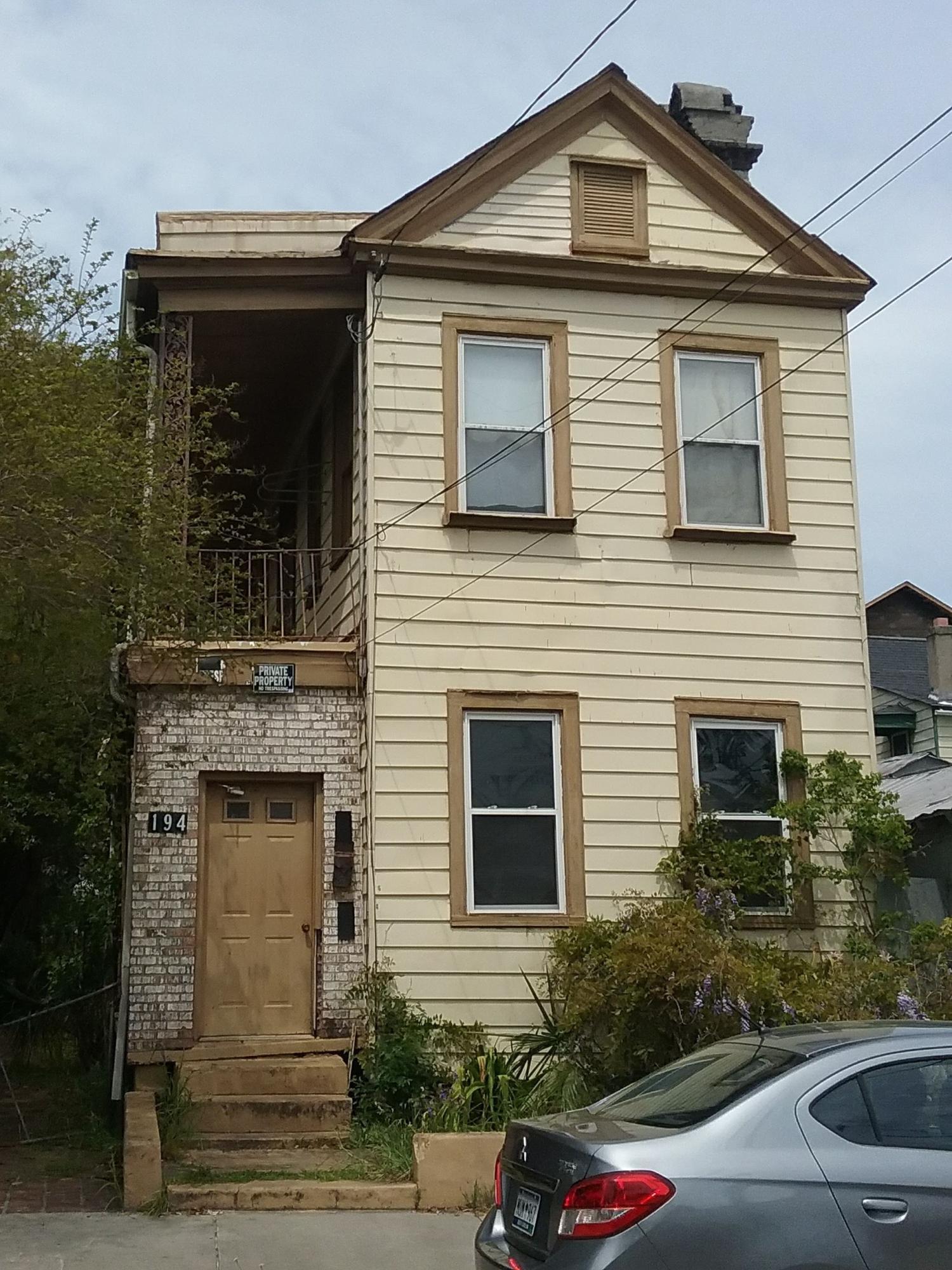 194 Jackson Street Charleston, Sc 29403