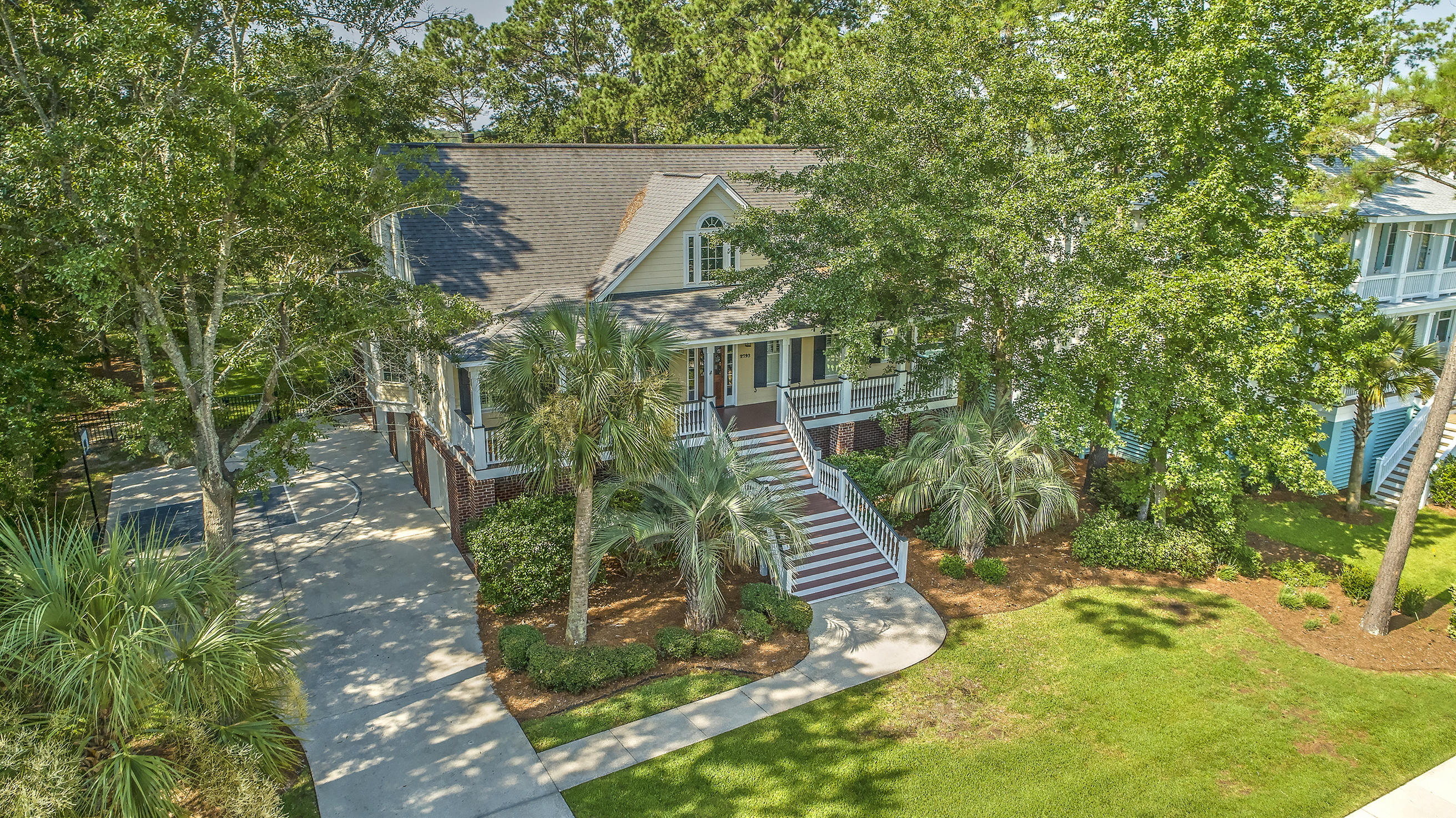 Rivertowne Country Club Homes For Sale - 2793 Parkers Landing, Mount Pleasant, SC - 85