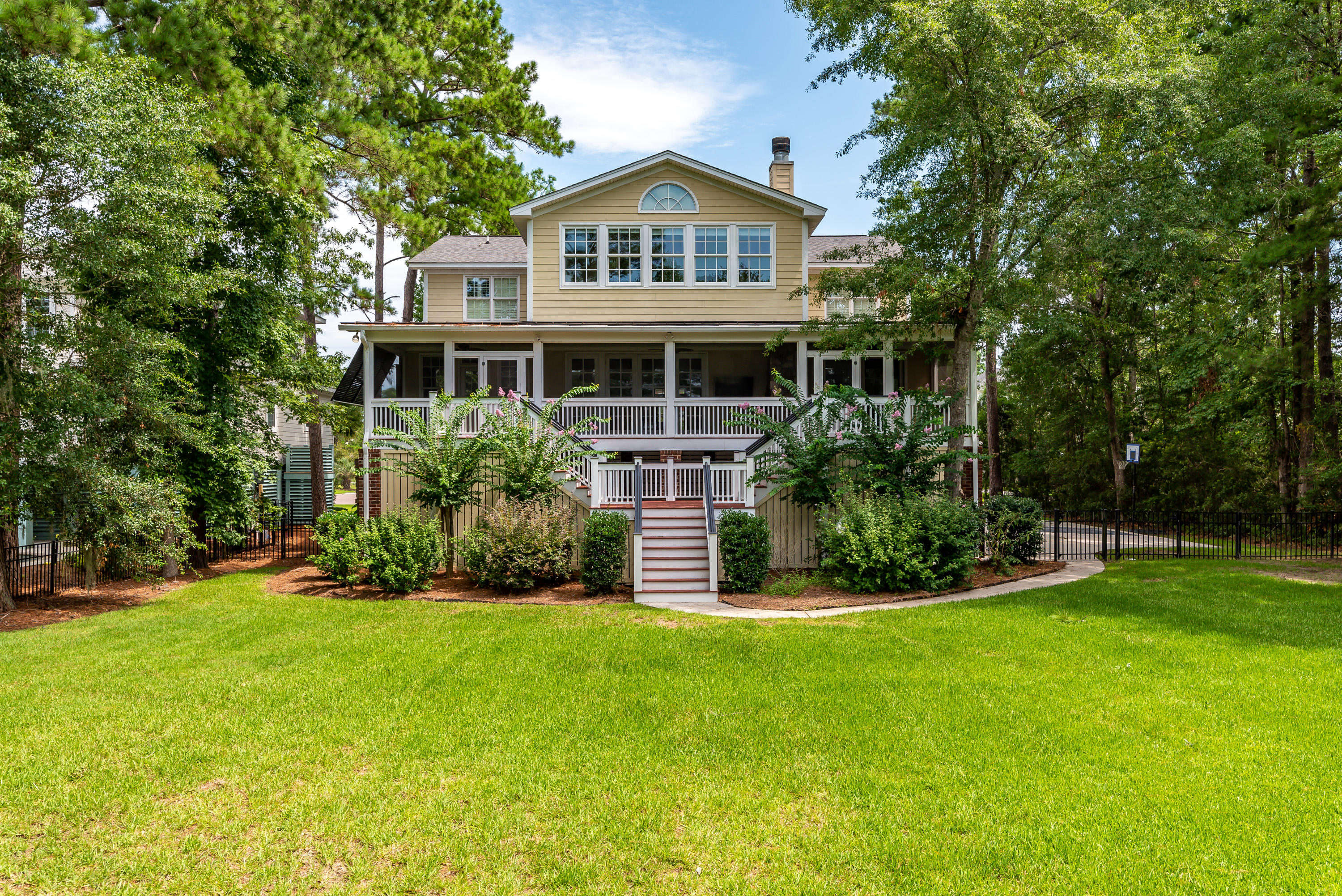2793 Parkers Landing Road Mount Pleasant, Sc 29466
