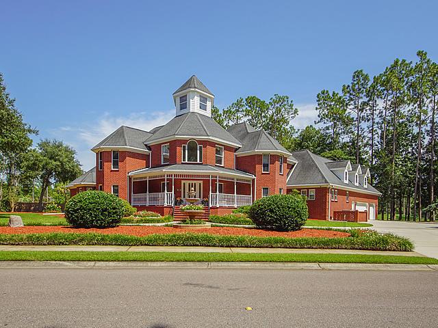 1100 Congressional Boulevard Summerville, SC 29483
