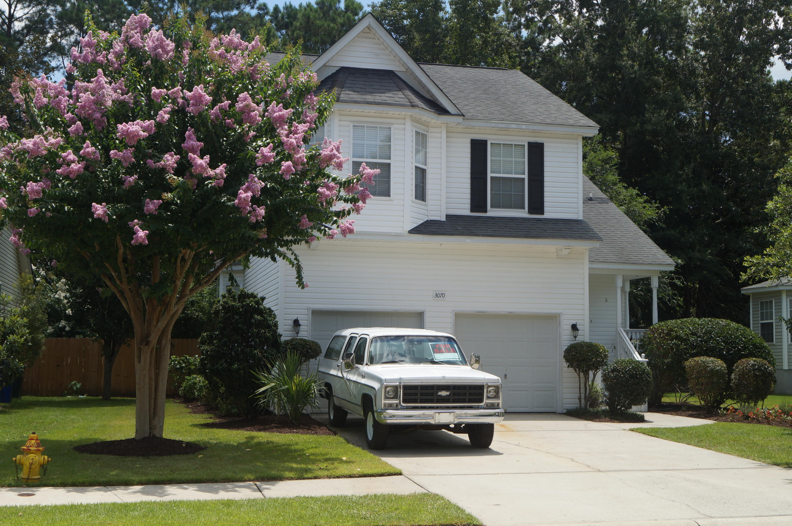 3070 Penny Lane Johns Island, SC 29455