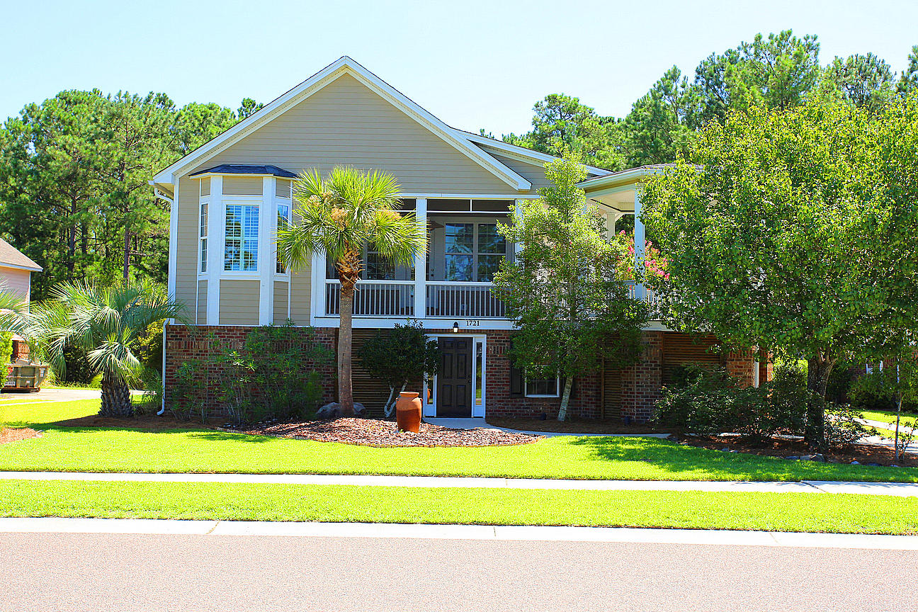 Rivertowne Country Club Homes For Sale - 1721 Rivertowne Country Club, Mount Pleasant, SC - 76