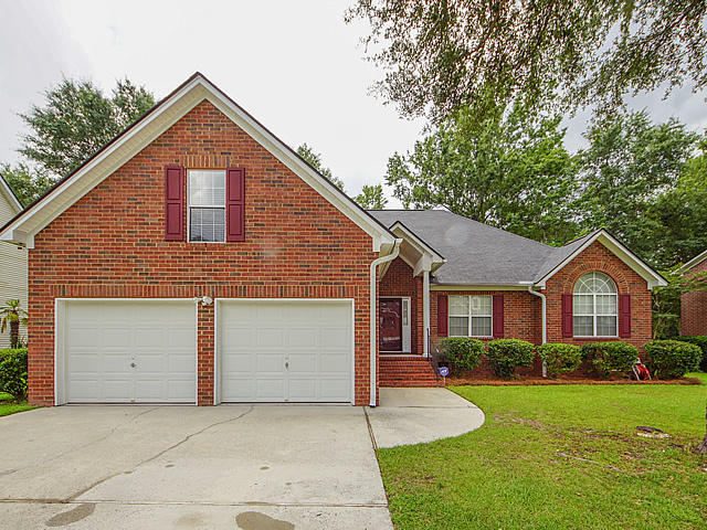 112 Spalding Circle Goose Creek, SC 29445