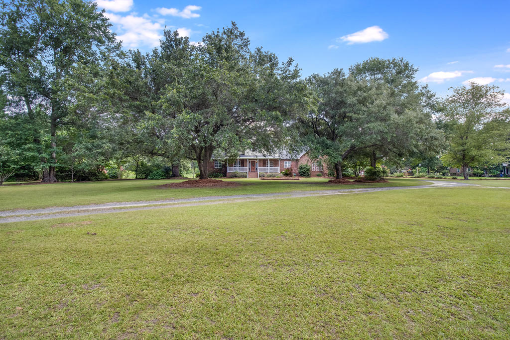 1272 French Santee Road Jamestown, SC 29453
