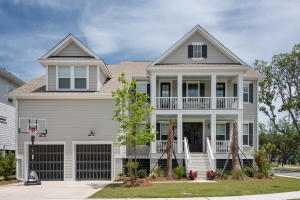 1552 Red Tide Road, Mount Pleasant, SC 29466