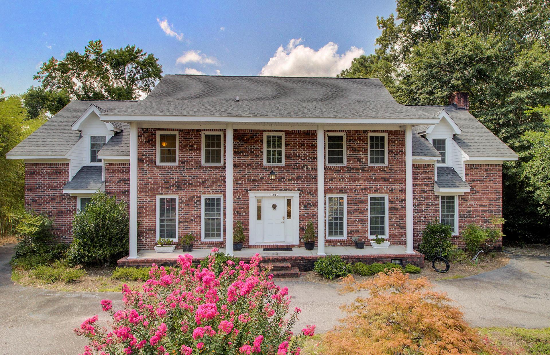 2042 Marshland Drive Charleston, SC 29414