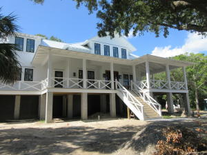 1501 Thompson Avenue, Sullivans Island, SC 29482