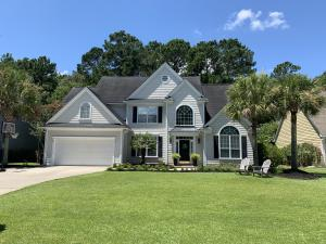 3141 Grass Marsh Drive, Mount Pleasant, SC 29466