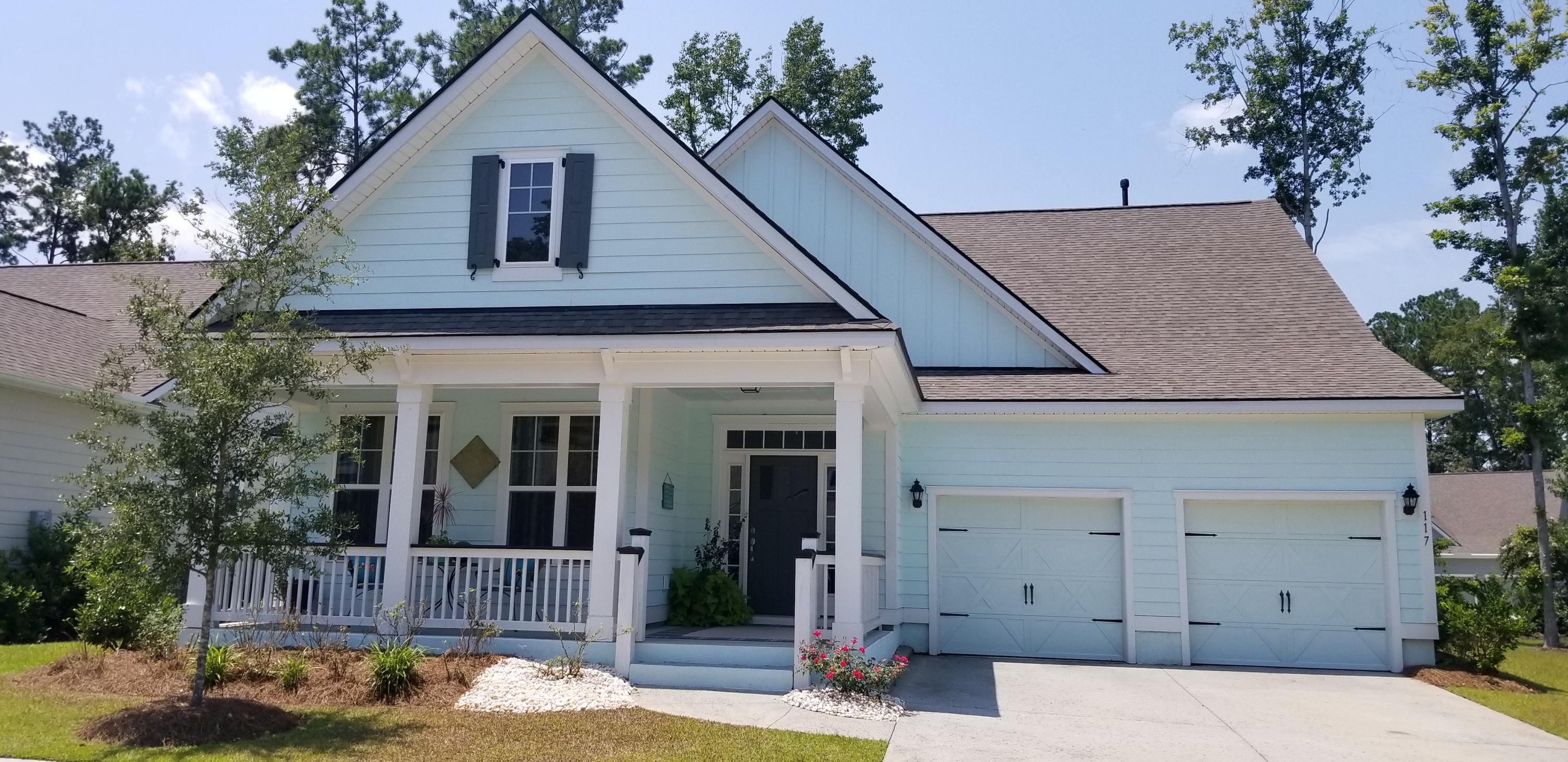 117 Phoebe Road Summerville, SC 29483