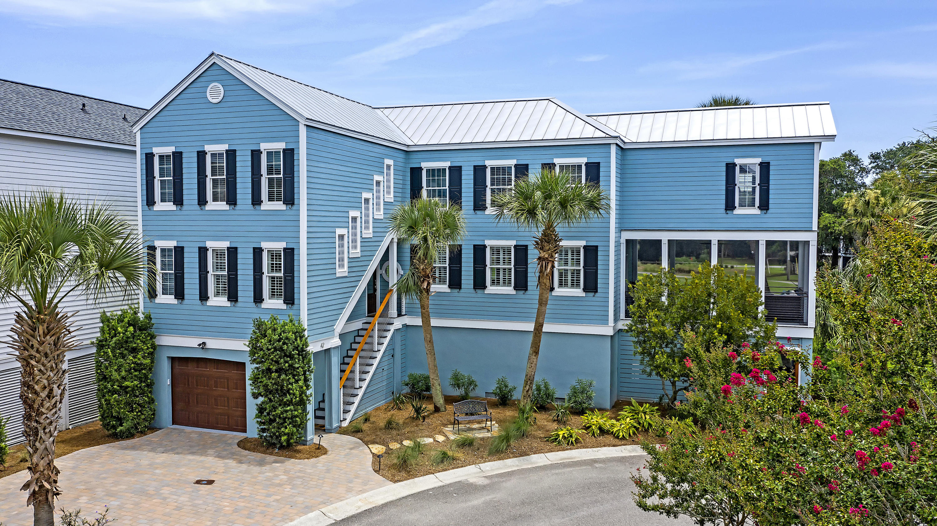42 Morgans Cove Drive Isle Of Palms, SC 29451