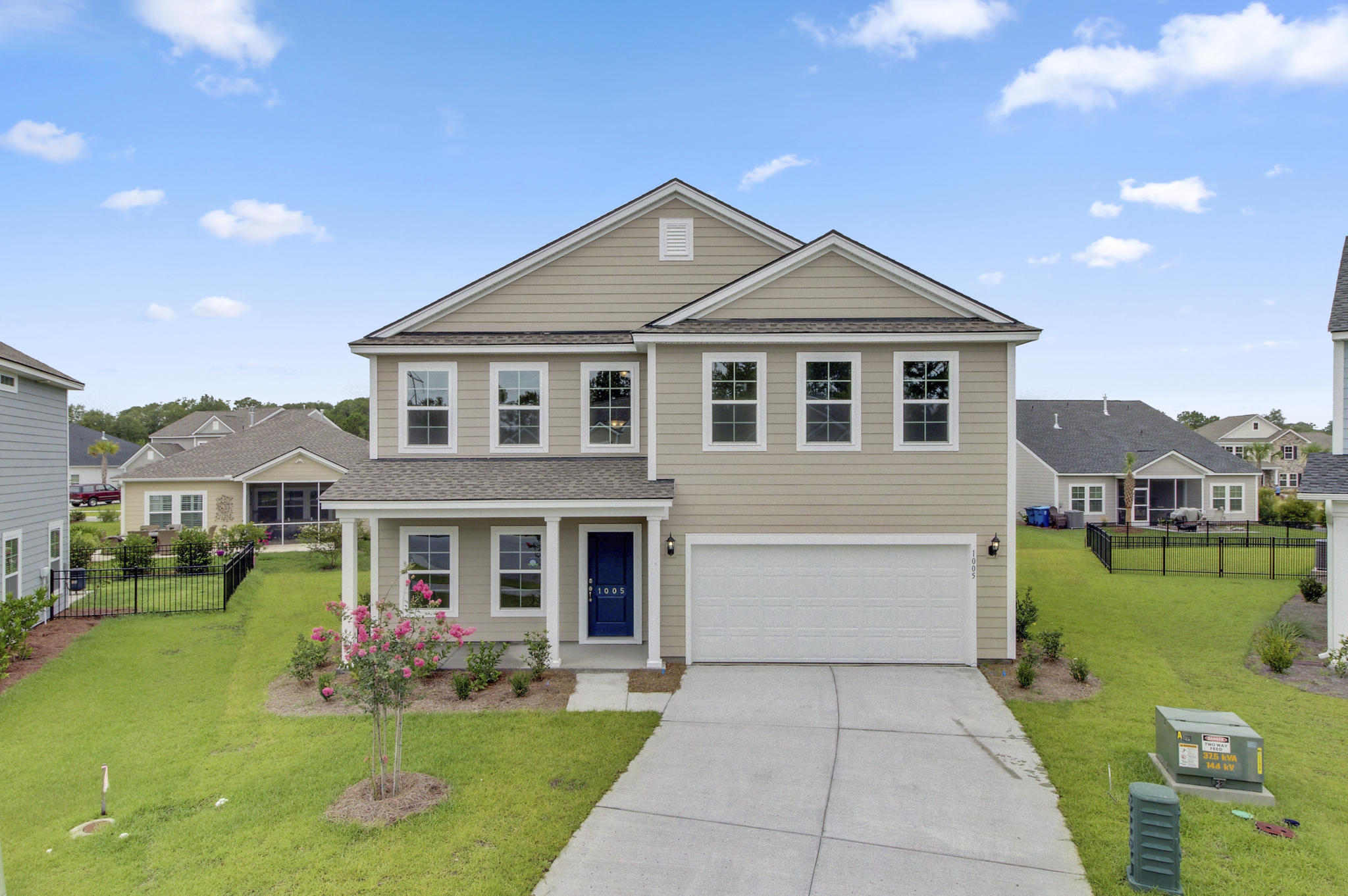 St. Johns Lake Homes For Sale - 1005 Pigeon, Johns Island, SC - 28